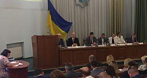 Рішення Колегії Державної міграційної служби України вцентрі уваги державного підприємства