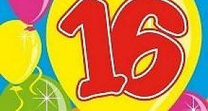 ДПДокумент 16 років
