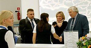Презентація роботи центру обслуговування громадян «Паспортний сервіс» делегаціям Королівства Бельгія таКоролівства Нідерландів